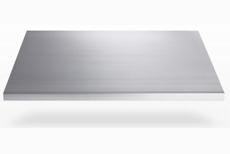 Сплавы алюминия: алюминиевая плита